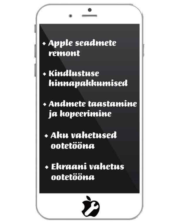 Apple abi reklaam